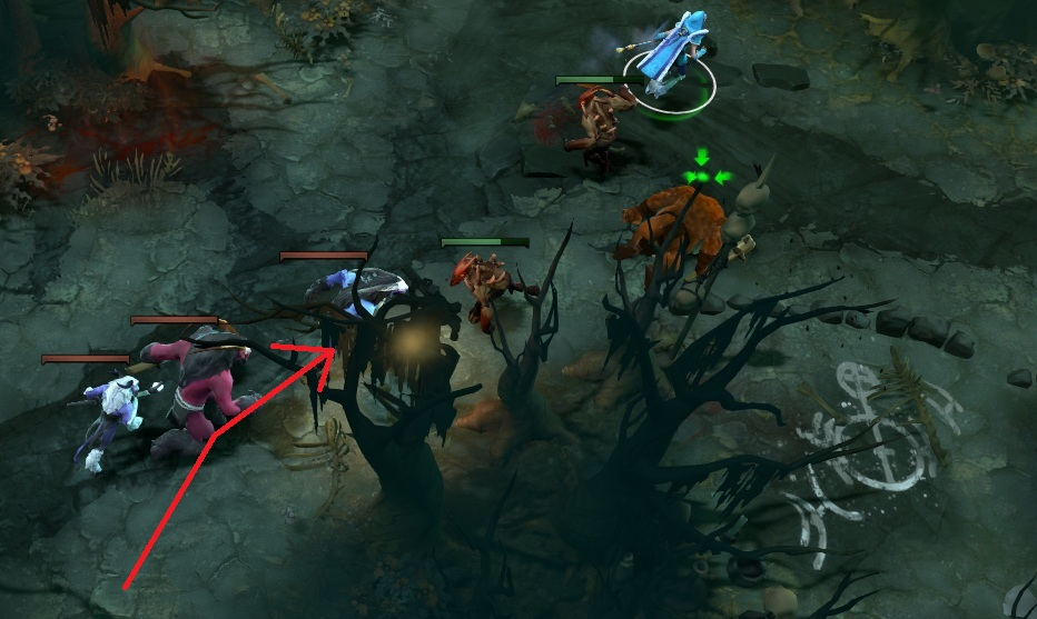 Dota 2 - Advanced Gameplay Guide